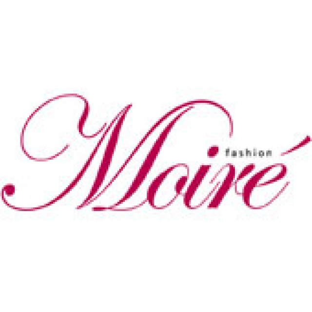 Moiré 360° – Fashion Industry